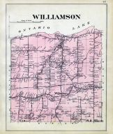 Williamson 001, Wayne County 1904